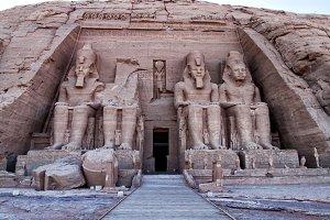 Abu Simbel II