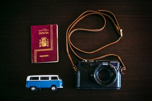 Photo Holiday Kit