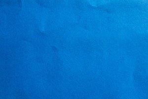 Paper in Blue