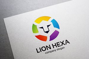 Lion Hexa