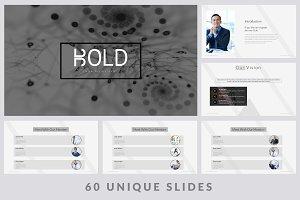Bold PowerPoint Presentation