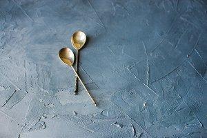 Vintage flatware