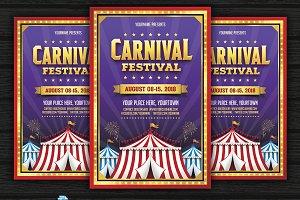 Carnival Festival