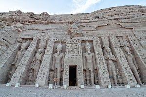 Temple of Nefertari