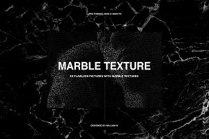 Marble Texture Pack (Ext. Lisense)