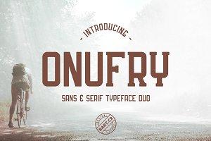 Onufry Font