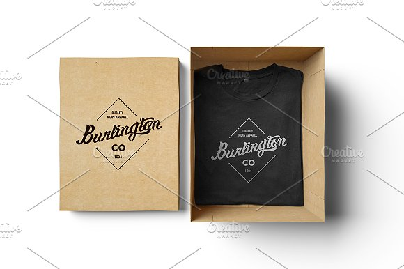 Download Box for t-shirt 01