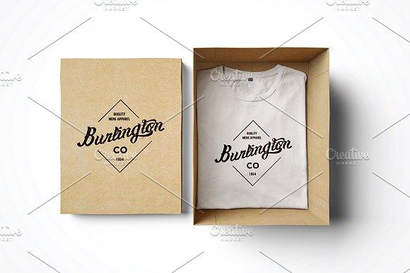 Free Box for t-shirt 02