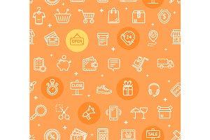 Ecommerce Online Service Pattern