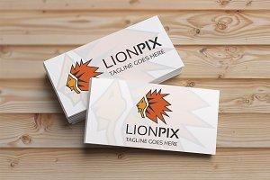 Lionpix Logo