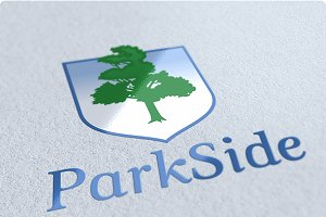 ParkSide Logo Design