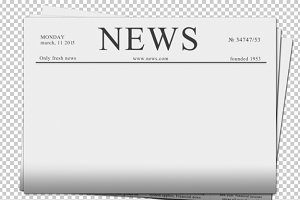 blank newspaper template photos graphics fonts themes templates
