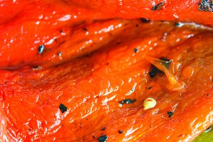 Pepper Detail