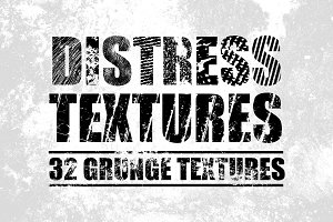 Distress Texture Pack 1