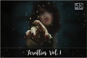5K Fireflies Vol. 1