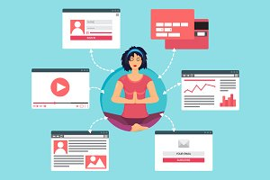 Online Yoga Webinar