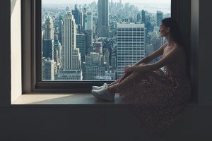 Manhattan dreams