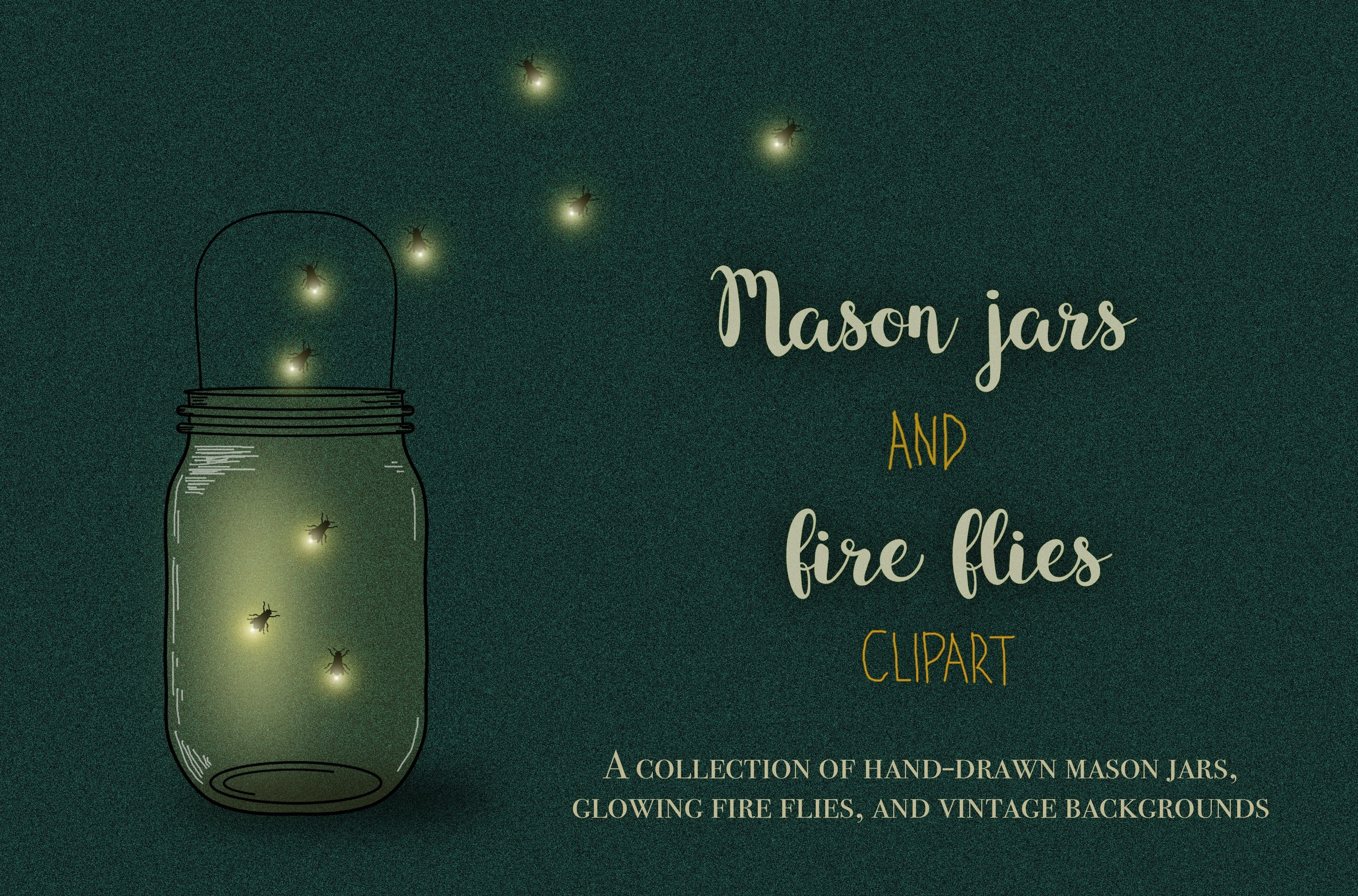 Gratitud on Twitter in 2020 | Hello january, Hello january ... |Fireflies In A Jar Cover Photo