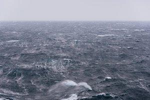 Stormy Sea #01
