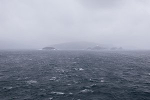 Stormy Sea #03