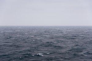 Stormy Sea #02