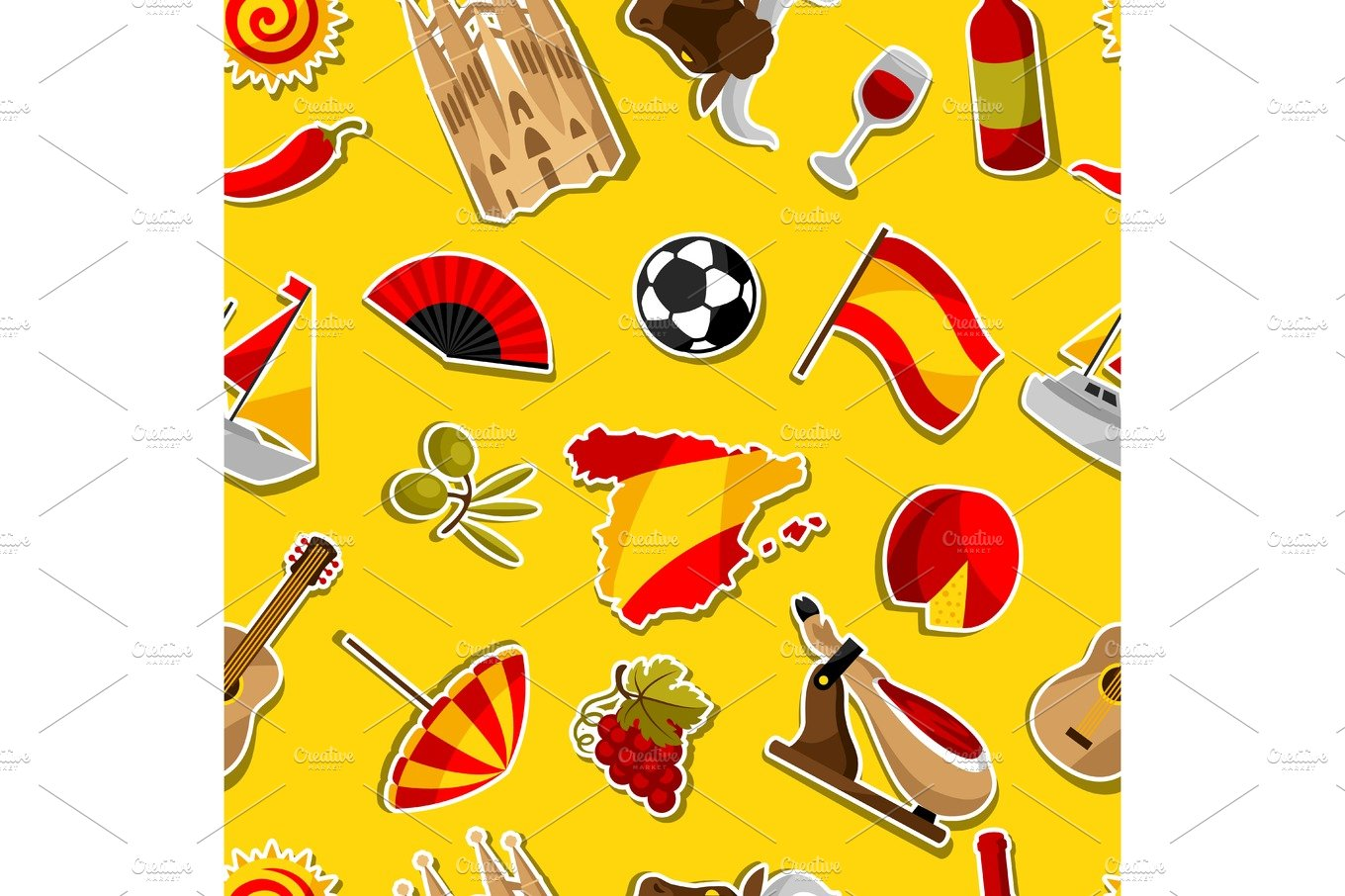 Castanets Photos, Graphics, Fonts, Themes, Templates ...