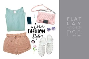 Fashion Set outfits (202)