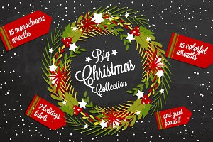 Big Christmas Collection