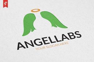 Angel Labs Logo