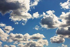 Clouds- 3