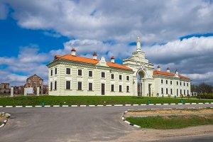 Ruzhany Palace, Belarus.