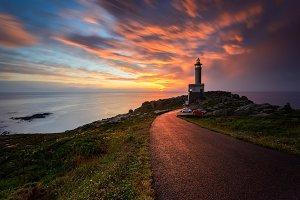 Nariga's lighthouse
