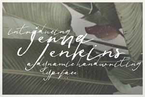 Jenna Jenkins Script
