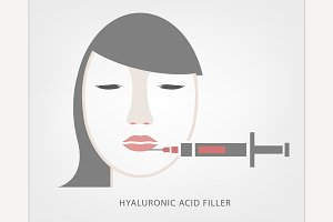 Lips Injections Image