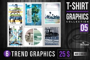 fashion trend graphics