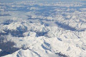 Alps zoom