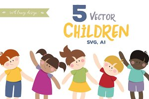 Vector Children