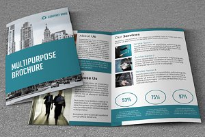 Multipurpose Brochure v68