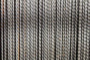 Fringe Plastic Curtain