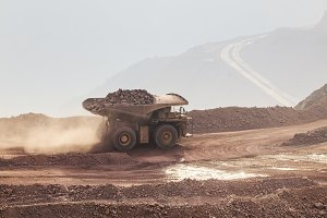 Mining in Chile