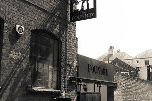 London Foundry