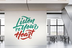 Quotes - Listen To Your Heart