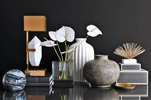 decorative set 01 by  in Objects