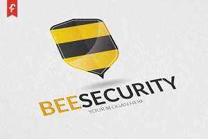 Bee Security Logo