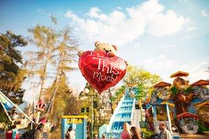 Lunapark - Balloon