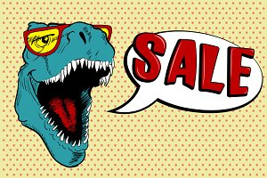 Cool dinosaur calls for sale