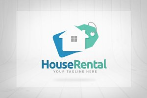 House Rental Logo
