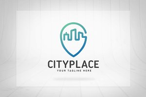 City Place Logo