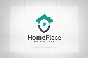 Home Place Logo