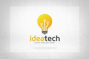 Idea Tech Logo